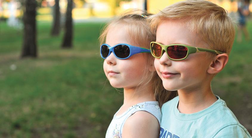 Прагнучи створити найкращі та доступні дитячі сонцезахисні окуляри 9503f82380b39