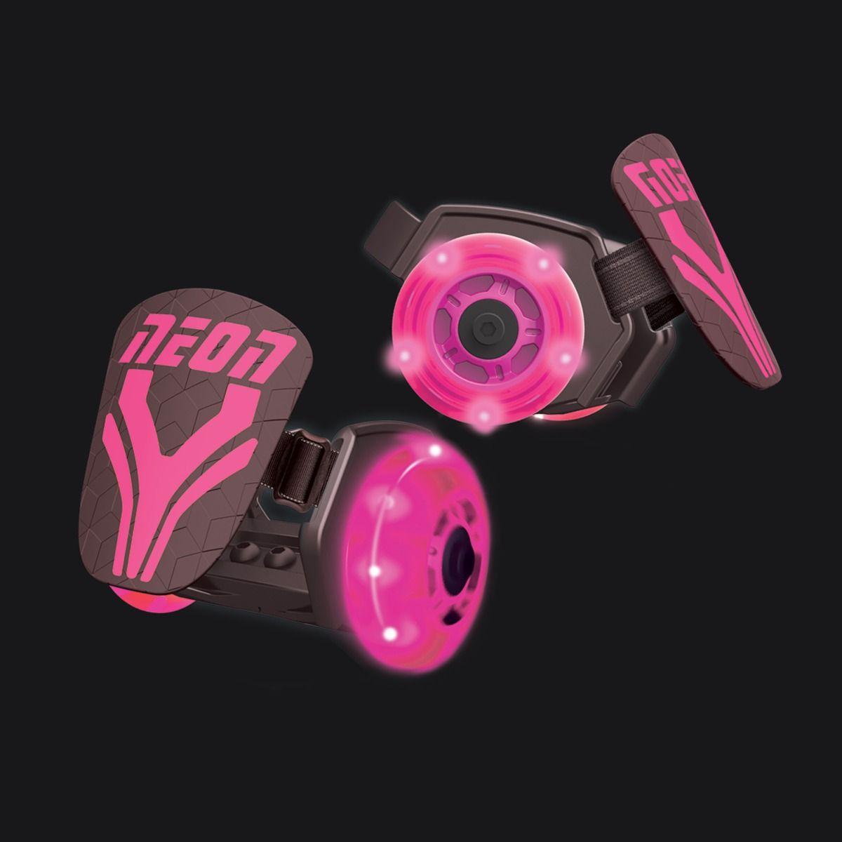 NEON Ролики Street Rollers[N100737]