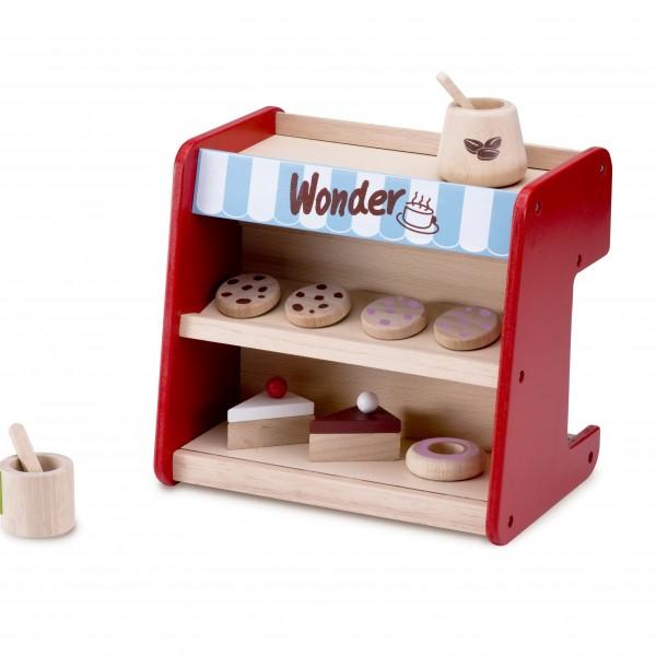 Wonderworld Сюжетно-ролевой набор - Кофеварка