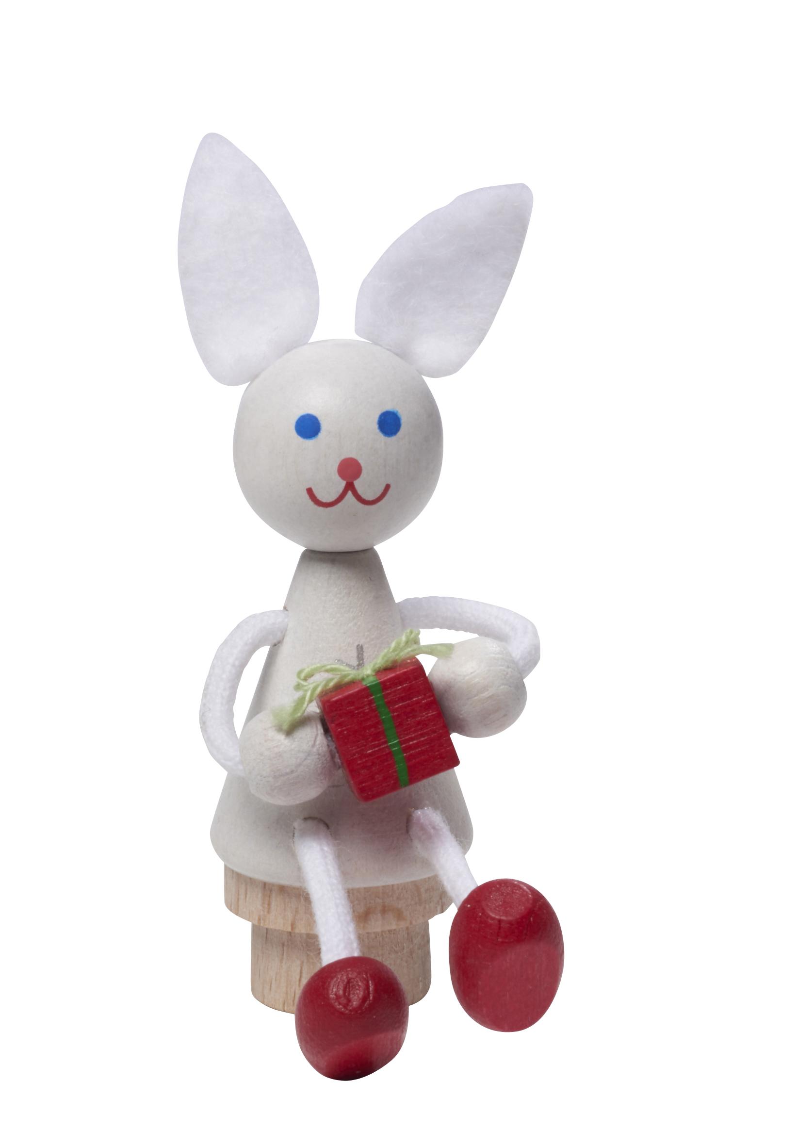 nic Товары для праздника Кролик