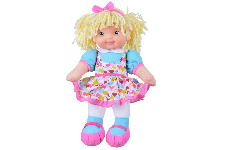 Baby's First Лялька  Molly Manners Чемна Моллі (блондинка)