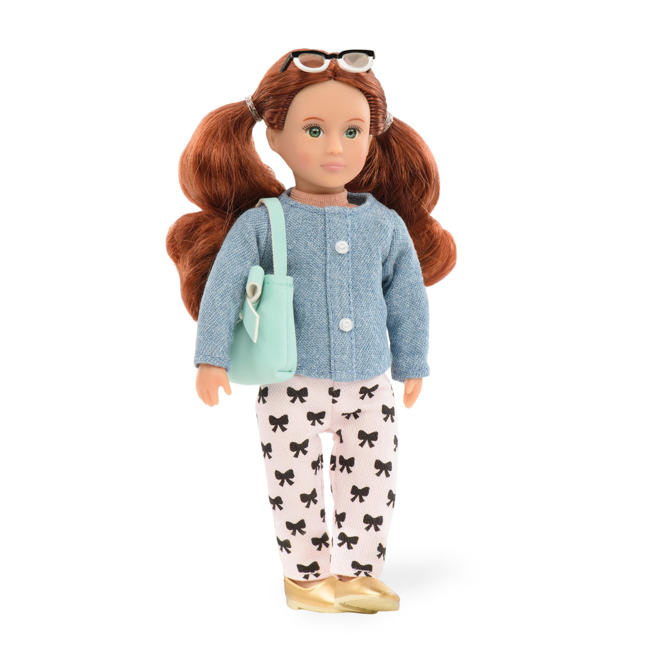 LORI Лялька (15 см) Отум