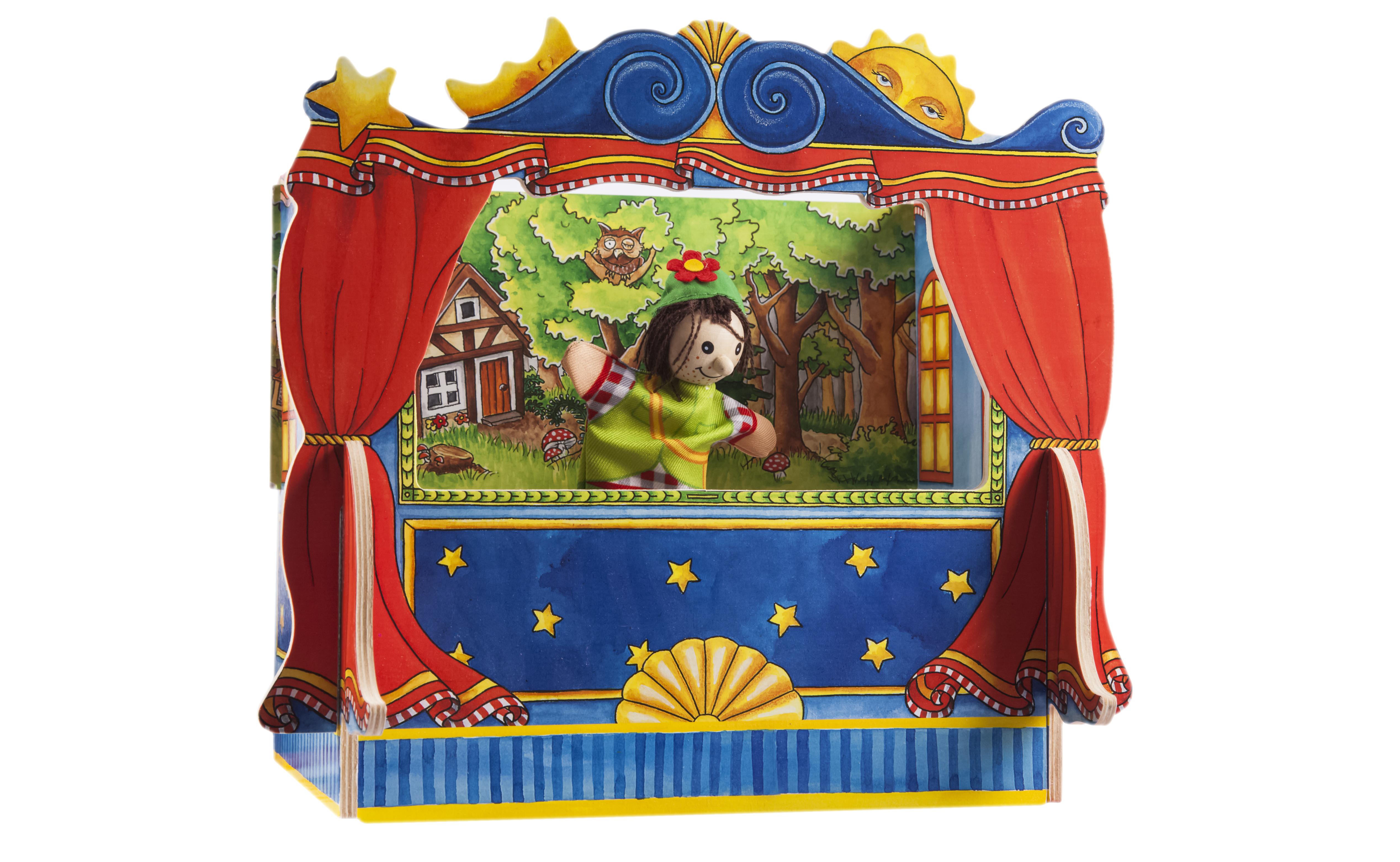 необычный домашний кукольный театр в картинках некоторых парней