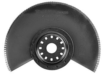 Makita Сегментований пильний диск TMA020