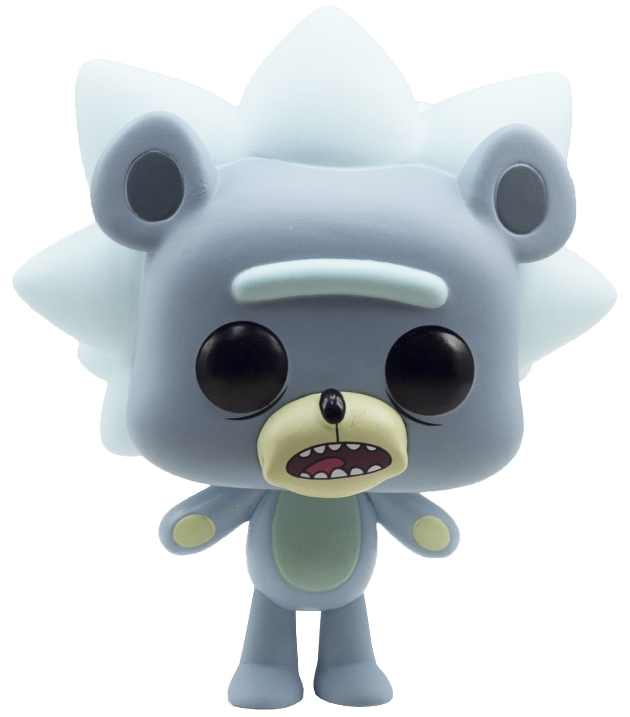 Funko Коллекционная фигурка Funko POP! Vinyl: Rick & Morty: Teddy Rick w/ Chase 44250