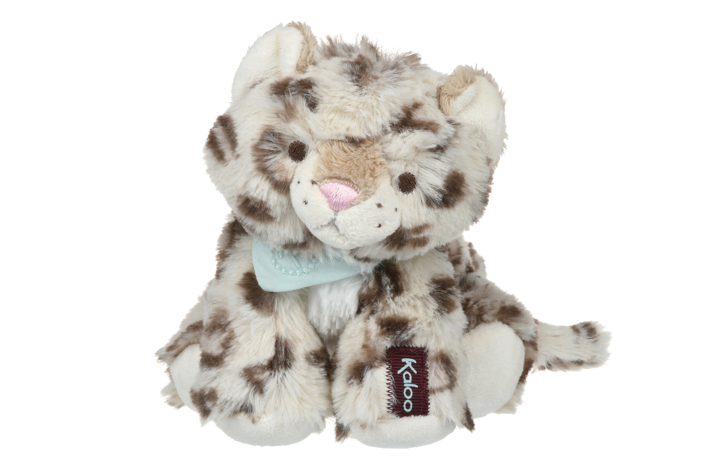 Kaloo Les Amis Леопард (19 см) в коробці