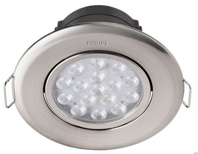 Philips 47040 LED 5W 2700K[Nickel]