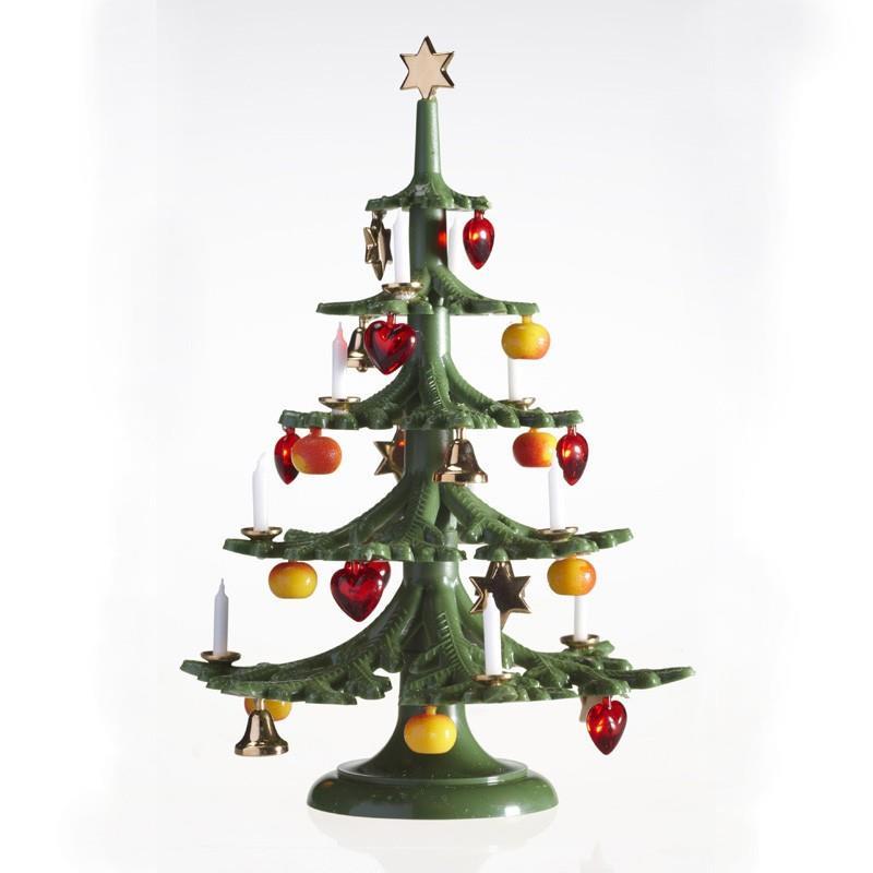 nic Аксессуар для кукольного домика - Рождественская елка