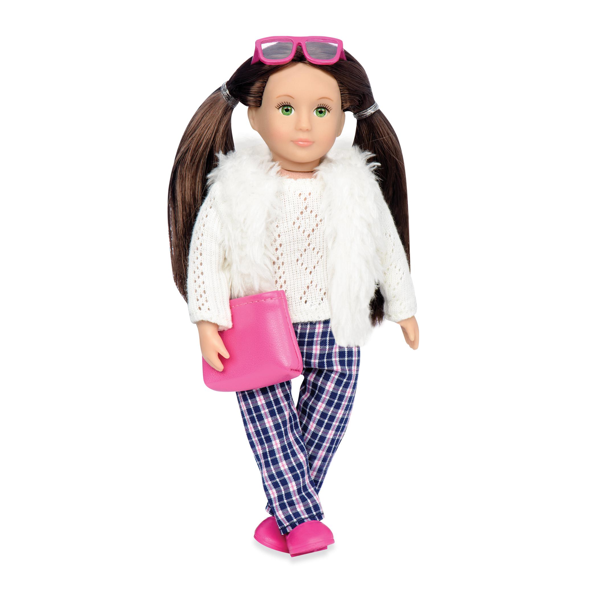 LORI Кукла (15 см) Уитни