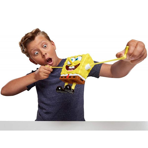Sponge Bob Інтерактивна іграшка StretchPants зі звуком