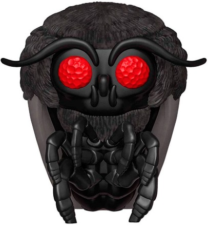 Funko Колекційна фігурка Funko POP! Vinyl: Games: Fallout 76: Mothman 39044