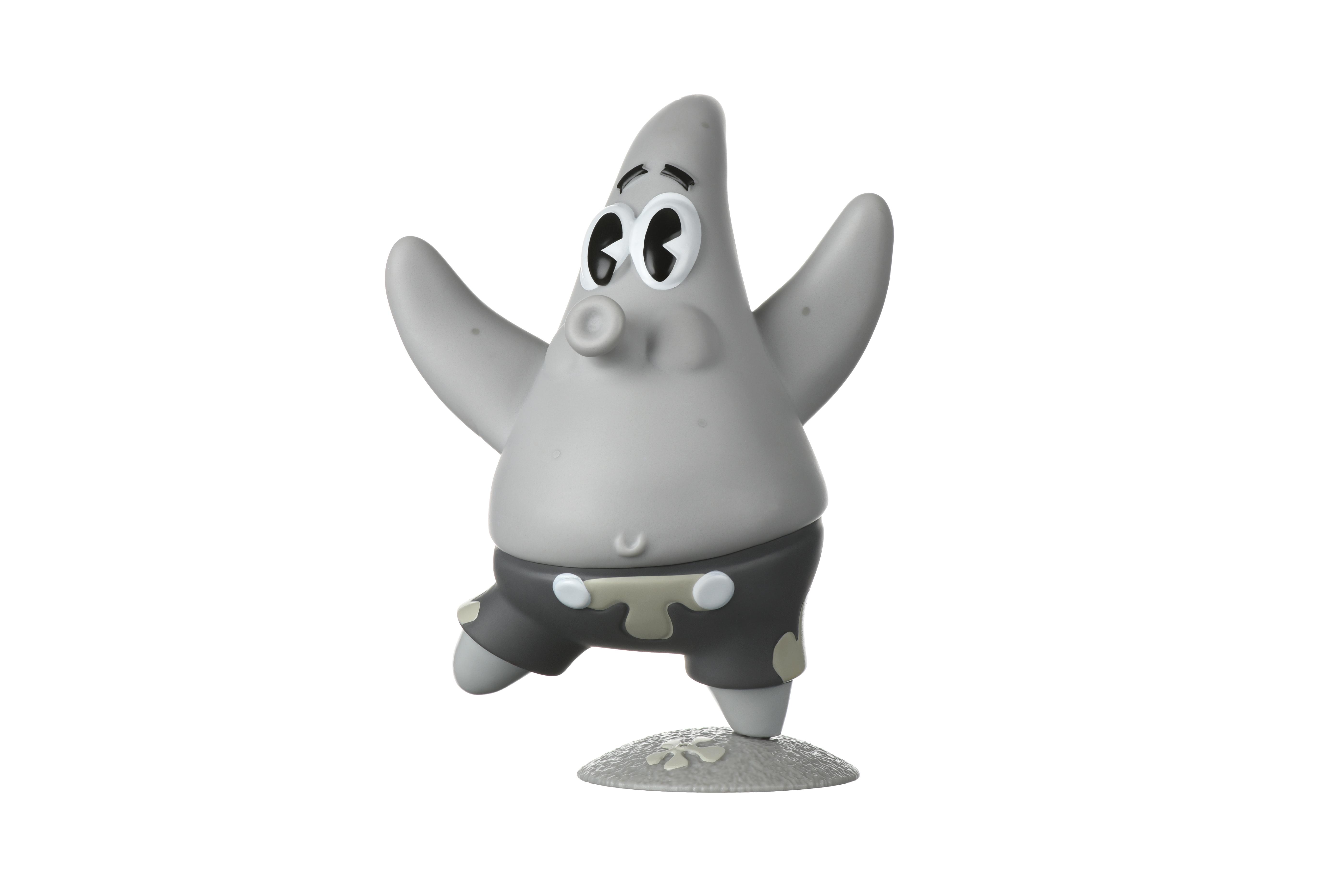Sponge Bob Ігрова фігурка SpongePop CulturePants - Old Timey Patrick
