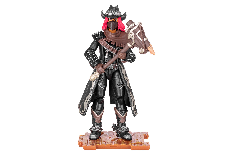 Fortnite Коллекционная фигурка Solo Mode Calamity