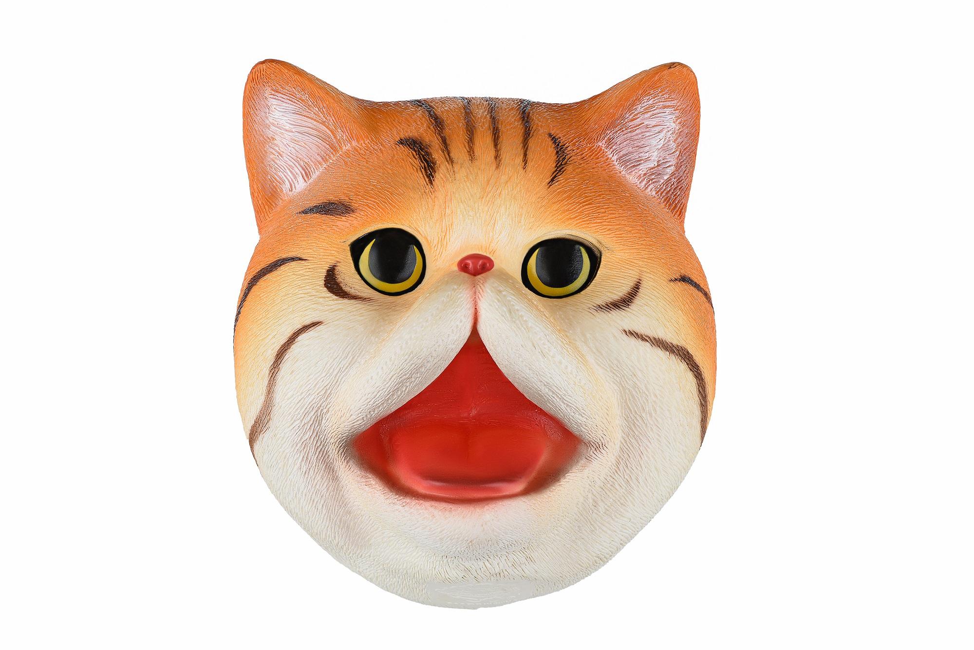 Same Toy Игрушка-перчатка Кот рыжий