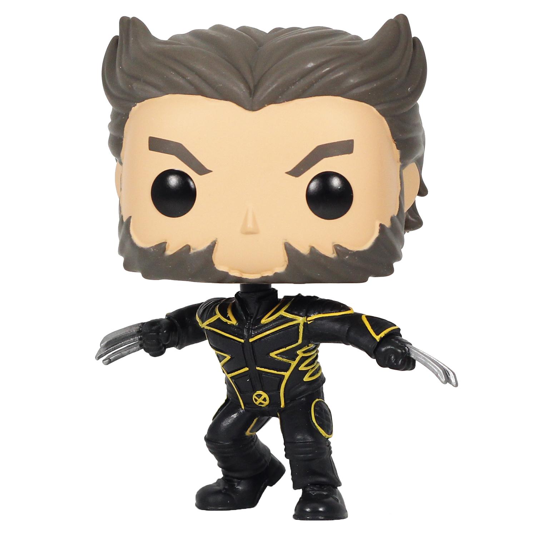 Funko Коллекционная фигурка FunkoPOP! Bobble: Marvel: X-Men 20th: Wolverine In Jacket 49282