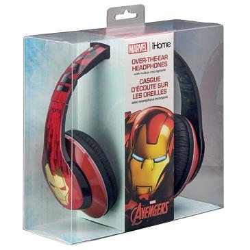 Нові відчуття звуку із супергероями Marvel  b8ce89de08c72