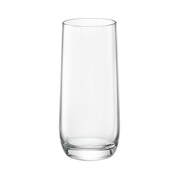 Bormioli Rocco Набір склянок LOTO вис., 3*335 мл