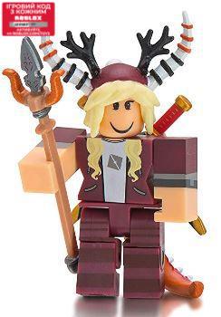 Roblox Игровая коллекционная фигурка Сore Figures VivaLaVixen W5