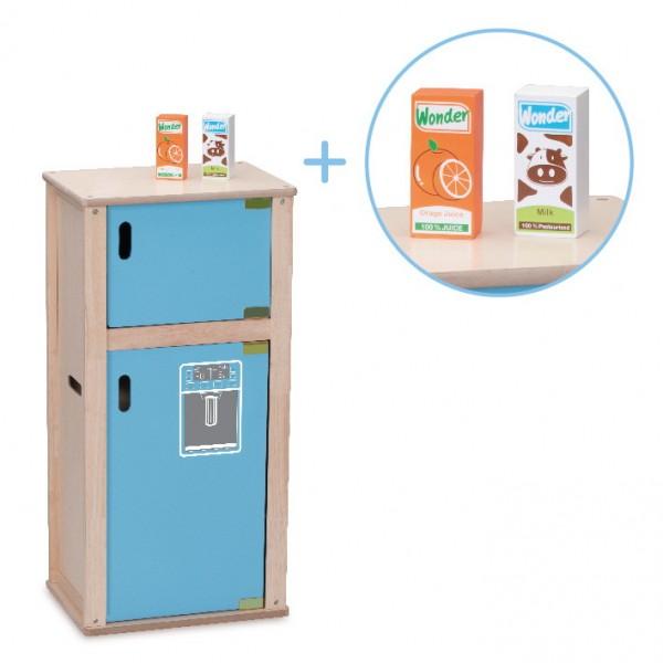 Wonderworld Сюжетно-рольовий набір Холодильник