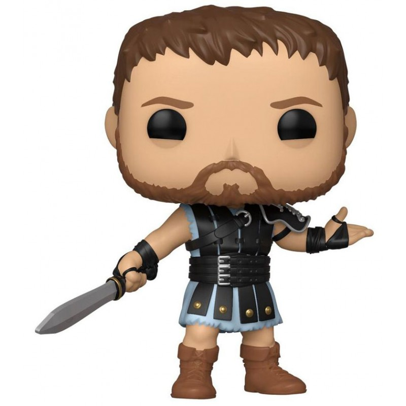 Funko Колекційна фігурка Funko POP! Vinyl: Gladiator: Maximus 40815