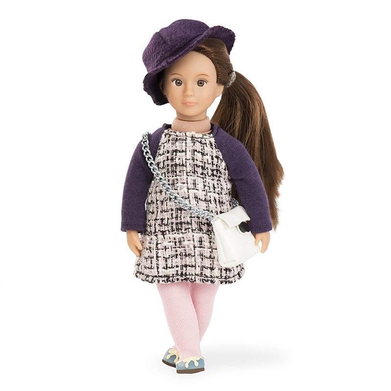 LORI Лялька (15 см) Лорі