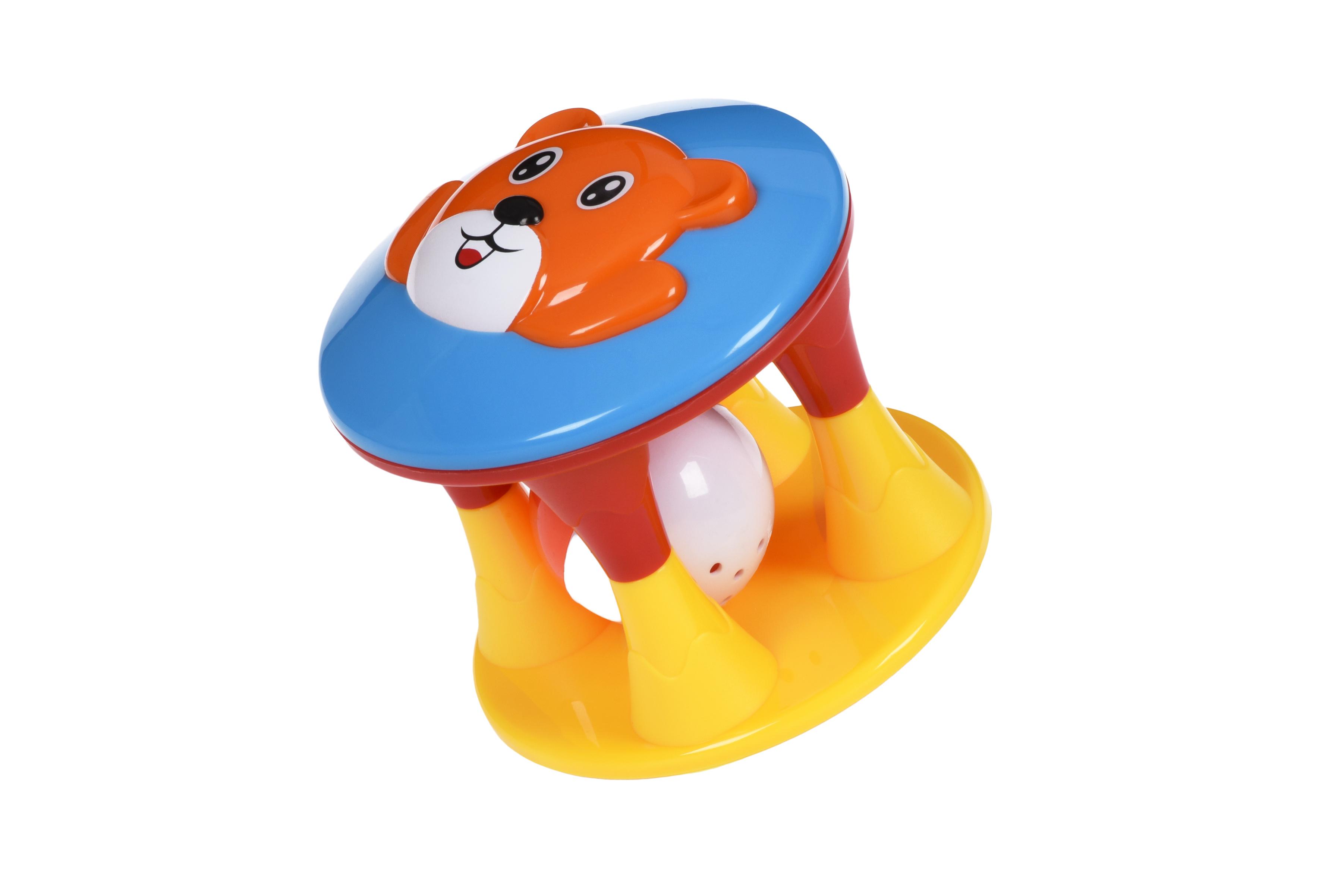Same Toy Іграшка-брязкальце Funny Bell