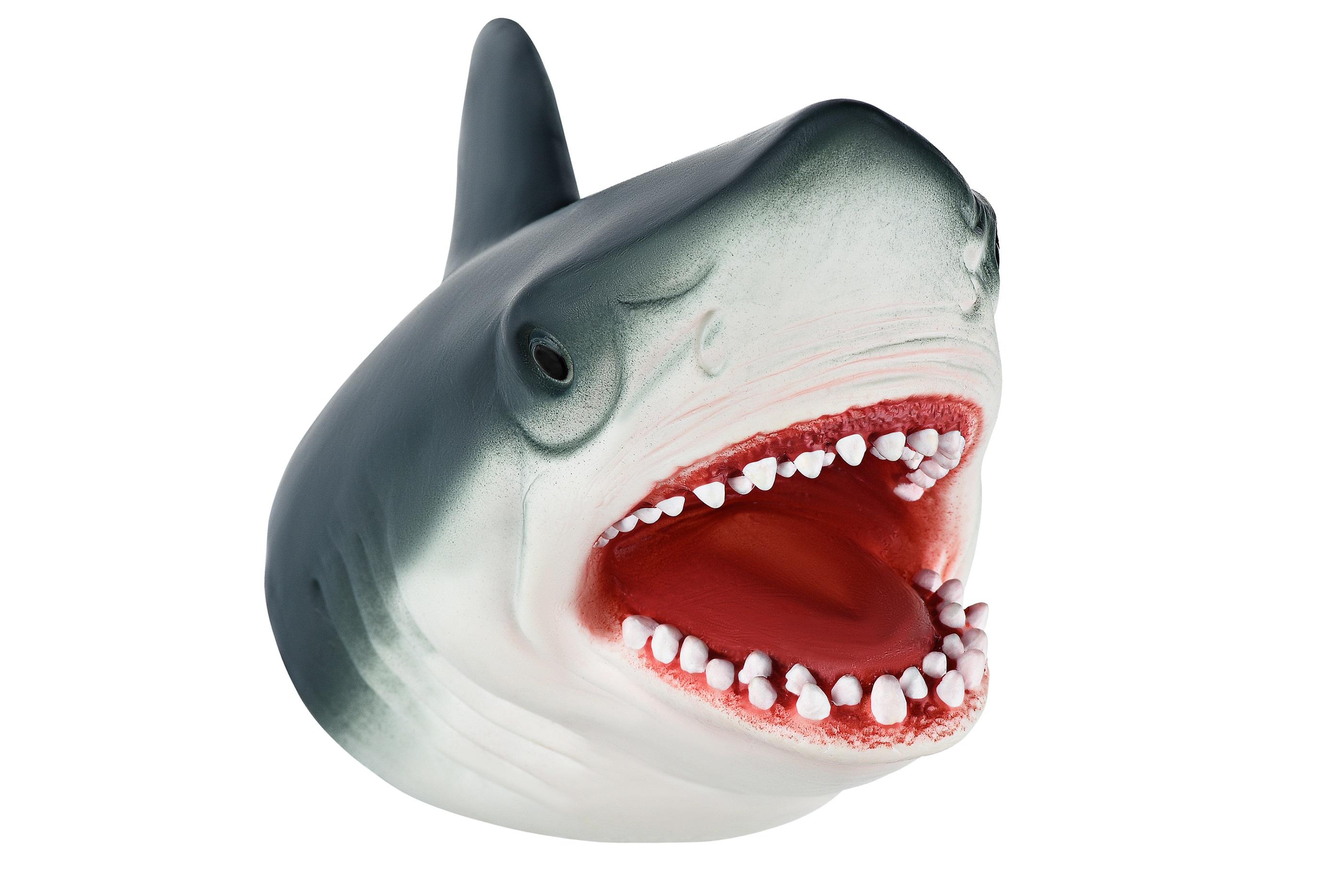 Same Toy Игрушка-перчатка Акула