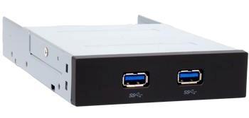 Chieftec Адаптер USB 3.0 для 3.5