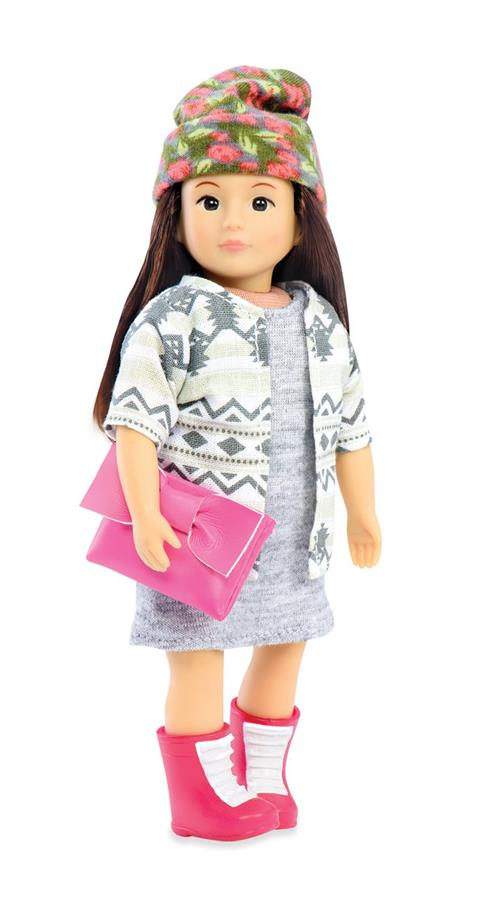 LORI Кукла Ливи (15 см )
