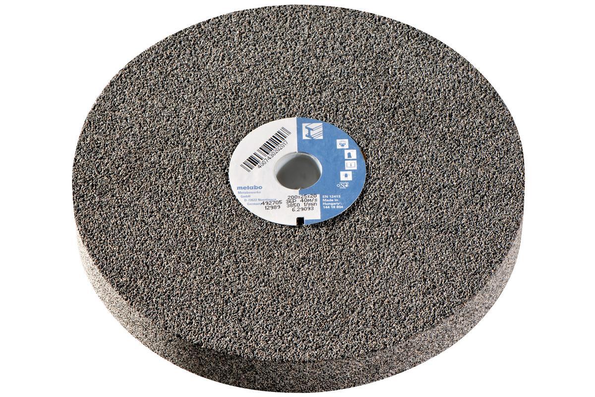 Metabo Шлифовальный диск 175x25x20мм 36P норм.корунд