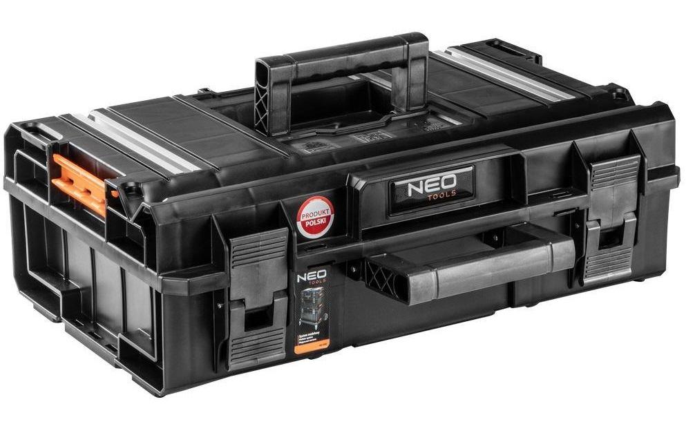 Neo Tools Модульний ящик для инструмента, грузоподъёмность 50кг