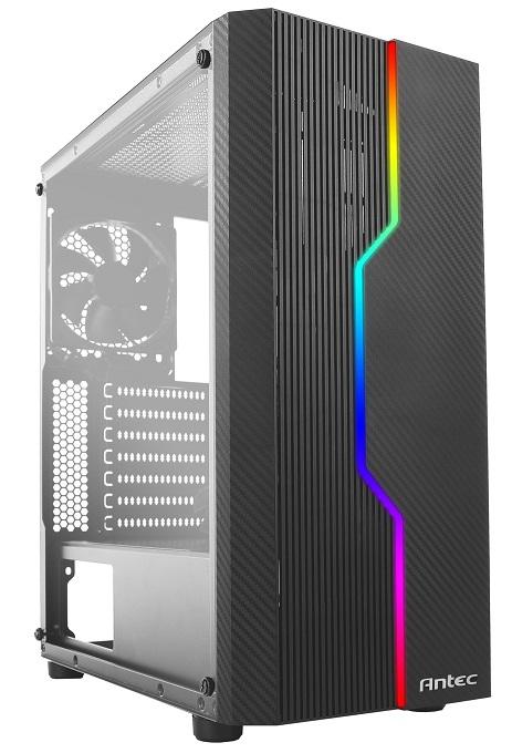 2E ПК 2E MOYO Complex Gaming Intel i3-9100F/H310/8/240F+1000/RX5500XT-4/FreeDos/NX230/500