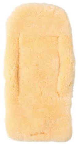 Nuvita Зимний конверт-подкладка овчина