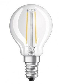 Osram LED VALUE E14[4058075112520]