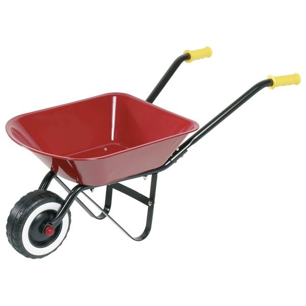 goki Ігровий садовий візок (червоний)