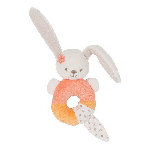 Nattou Погремушка-кольцо Кролик Мия