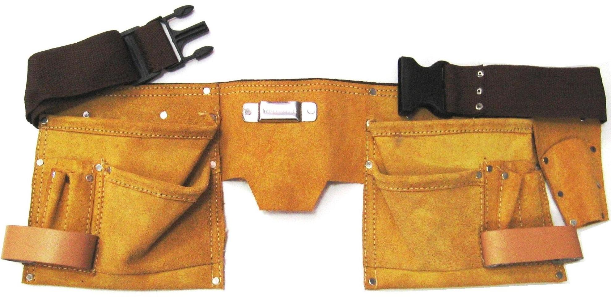 Top Tools 79R401 Пояс монтажника, 10 кишень