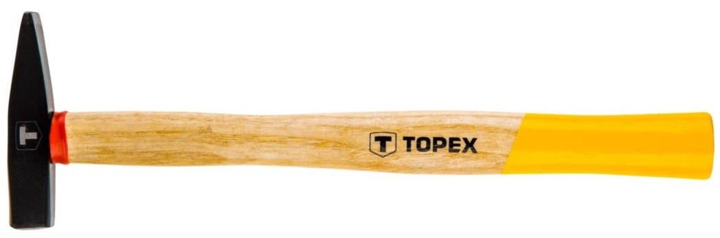 Topex 02A420 Молоток слюсарний 2000 р, дерев'яна рукоятка