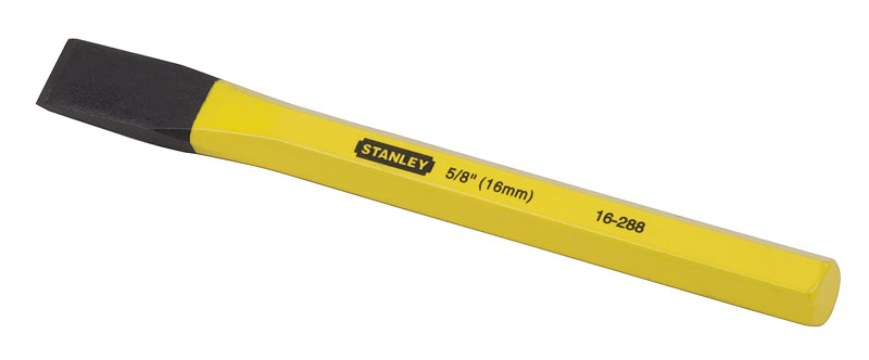 Stanley 4-18-287 Зубило 12 мм X 150 мм