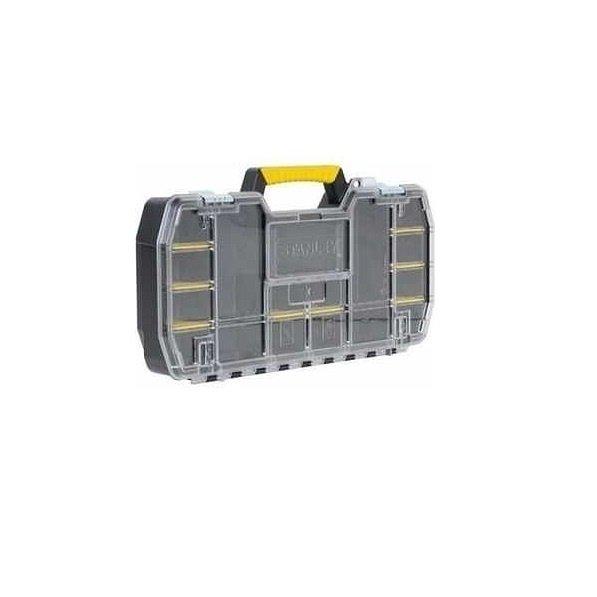 Stanley Ящик (касетниця 61 x 9,5 x 33 см) кришка з полікарбонату